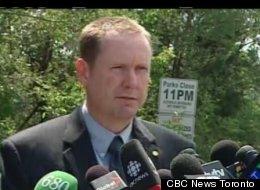 CBC News Toronto