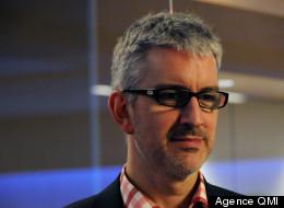 Jean-Martin Aussant. (Agence QMI)