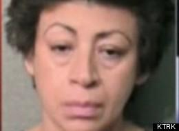 Tirza Magana.