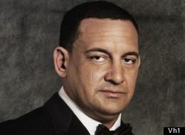 Hector Pagan, Jr., ex-husband of