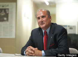 Rep. Tom Marino (Photo By Douglas Graham/Roll Call via Getty Images)