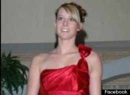 Kortne Stouffer went missing after a pair of noise complaints in the early morning of July 29.
