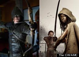 The CW/AMC