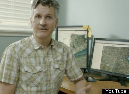 Todd Scott, Detroit Greenways coordinator for the Michigan Trails and Greenways Alliance, has used Google's Map Maker tool to add bike lanes and paths to the website's map as they're added to city streets, which improves directions for city cyclists.