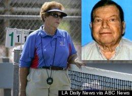 LA Daily News via ABC News