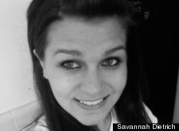 Savannah Dietrich