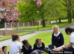 Wycombe Abbey