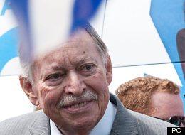 Jacques Parizeau. (PC)
