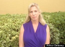 Janice Pratt, Tampa jobseeker.