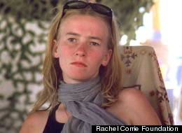 Rachel Corrie Foundation