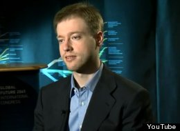 Dmitry Itskov, a Russian billionaire, is pursuing immortality through the 2045 Initiative, which he founded last year.