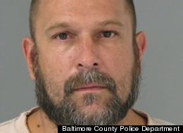 Andrew Piper, 43, is the stepfather of alleged Perry Hall High School shooter Robert Wayne Gladden.