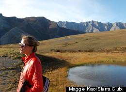 Maggie Kao/Sierra Club.