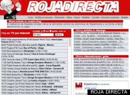 ROJA DIRECTA
