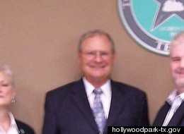 Hollywood Park, Texas Mayor Bill Bohlke died in an apparent donkey attack.