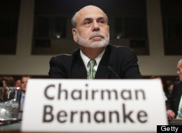 Ben Bernanke, in a speech at Jackson Hole, Wyoming, all but promised more Fed action to fight unemployment.
