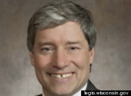 Wisconsin State Rep. Brett Hulsey has pled no contest to a beach incident.