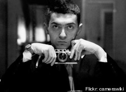 Spend Labor Day viewing Stanley Kubrick's
