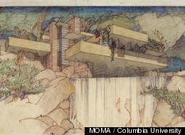 MOMA / Columbia University