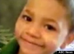 This 6-year-old boy whose throat was slashed by an intruder high on PCP-laced marijuana was killed trying to save his sister, coming to her aid as she was being assaulted on the floor. Because his sister is believed to be the victim of a sexual assault, police are not releasing his name.