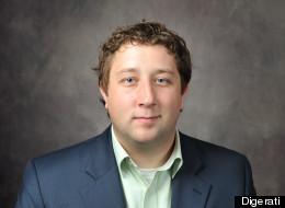 Brian Balasia, Digerati CEO