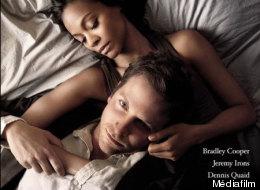 «Les mots», avec Bradley Cooper, Jeremy Irons, Dennis Quaid, Olivia Wilde et Zoe Saldana, sort ce vendredi.