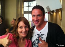 Ryan Lochte is making a cameo on