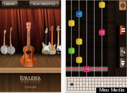Miso Media's new app, called Sonata, will connect music teachers with students.