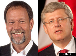 Well-known Canadian pundit and former Progressive Conservative pollster <a href=