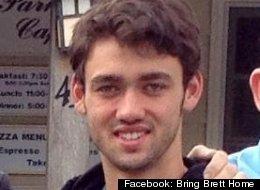 Facebook: Bring Brett Home