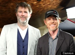 James Murphy is among the contestants in Project Imaginat10n, which Ron Howard will oversee.