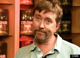 'Fifty Shades Of Grey' Husband Talks James' Writing, New Book
