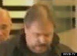 James Bagarozzo pleaded guilty to stealing $200,000 in quarters from parking meters in Buffalo, N.Y.