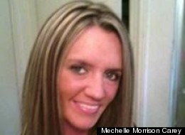 Have you seen Crystal Morrison Prentice?