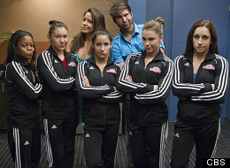 The fierce five are