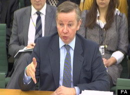 Michael Gove will be facing MPs over the GCSE row