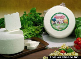 Forever Cheese Inc.