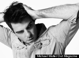 Michael Muller Out Magazine