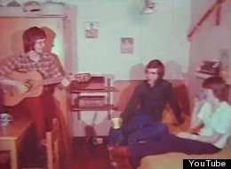 The 1972 Fresher Welcome Video
