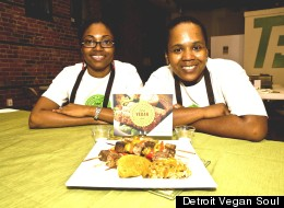Detroit Vegan Soul