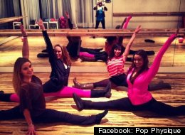 Facebook: Pop Physique