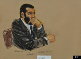 Omar Khadr's lawyer says his client shouldn't have to languish in a Guantanamo Bay prison camp for a few more months before returning to Canada. (CP)