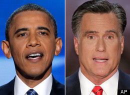 Barack Obama leads in Colorado over Mitt Romney, according to a new OnSight/Keating poll.