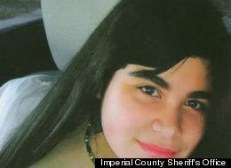 Have you seen Kaelynne Paez?