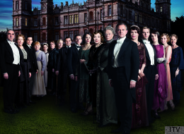 Downton Abbey has been given a fourth series as ITV bosses warned viewers to have their