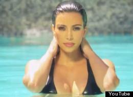 'Kourtney And Kim Take Miami' promo.