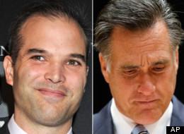 Matt Taibbi bashed Mitt Romney on Tuesday.