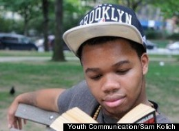 Youth Communication/Sam Kolich
