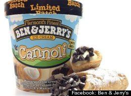 Facebook: Ben & Jerry's