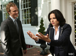 Regina faces an angry mob on